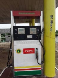 Commercial Property for sale Fuel station for sale Kafe Abuja