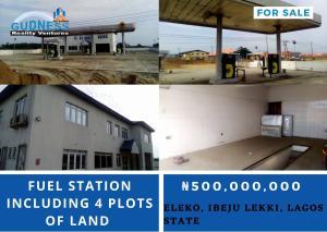 Commercial Property for sale Eleko Ibeju-Lekki Lagos