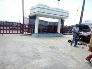 Commercial Property for sale Apapa Wharf Expressway Apapa Lagos