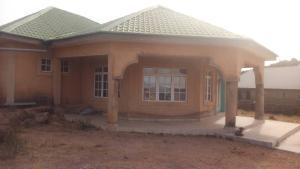 4 bedroom House for sale Behind Bukuru Lowcost Estate Jos South Plateau