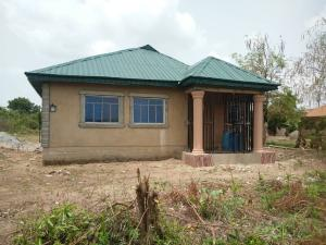 3 bedroom Detached Bungalow House for sale Alubarika Estate, Bode Olude,  Oke Saje Abeokuta Ogun