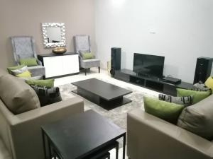 3 bedroom Detached Duplex House for rent Agodi Gra Agodi Ibadan Oyo