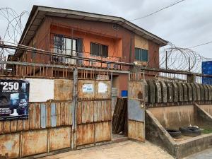 3 bedroom Blocks of Flats for sale Arida Bus Stop Idimu Road Ikotun Ikotun/Igando Lagos