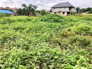 Residential Land Land for sale Hakeem ojaleye street Iju Lagos