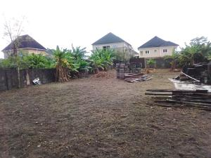 Land for sale Grandmate road  Ago palace Okota Lagos