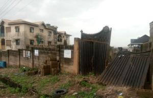 Residential Land Land for sale Obawole area Ifako-ogba Ogba Lagos