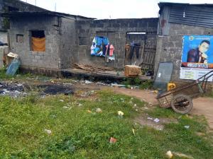 Residential Land Land for sale Ilaro, obadore, igando. Igando Ikotun/Igando Lagos
