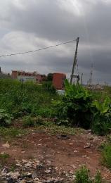 Land for sale Mike Mgbezie Str, Tarvena Bstop, Jakande Bucknor Isolo Lagos