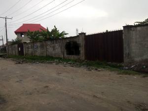 Residential Land Land for sale Oribanwa Oribanwa Ibeju-Lekki Lagos