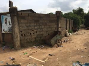Residential Land Land for sale land mark opposite owutu police station owutu Agric Ikorodu Lagos