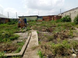 Mixed   Use Land for sale Cement Area Mangoro Ikeja Lagos