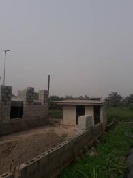 Residential Land Land for sale  Aso Rock Str Bucknor Isolo Lagos