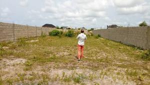 Land for sale Yaba tech estate beside daviteh petrol station Oribanwa phase 2 Lakowe Lakowe Ajah Lagos