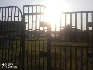 Commercial Land for sale Iyana Ipaja Abule Egba Alimosho Lagos