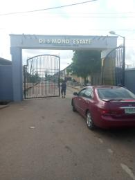 Land for sale Full plot of land at command diamond estate  Alimosho Lagos