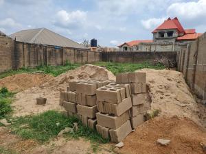 Land for sale Elebu Ajila Behind Hotel Fele Akala Express Ibadan Oyo