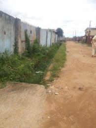 Land for sale Santos Layout Estate Egbeda Lagos