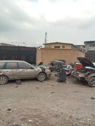 Mixed   Use Land Land for sale Idowu Rando street off ayeitoro  Aguda Surulere Lagos