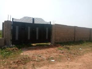 1 bedroom mini flat  Mixed   Use Land Land for sale OBADA OKO AFTER CIVIL DEFENCE ESTATE  Abeokuta Ogun
