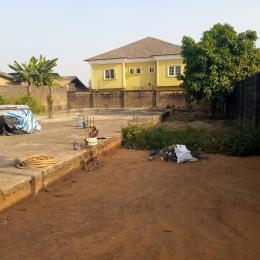Residential Land Land for sale Baruwa Ipaja Lagos