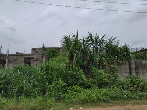 Residential Land Land for sale Haggi street Ago palace Okota Lagos
