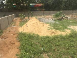 Mixed   Use Land Land for sale Puposola estate Abule Egba Abule Egba Lagos