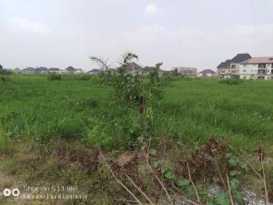 Residential Land Land for sale Hope Estate Sangotedo Ajah Lagos