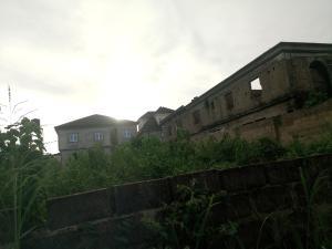 Land for sale Peace Estate Baruwa Ipaja Ipaja road Ipaja Lagos