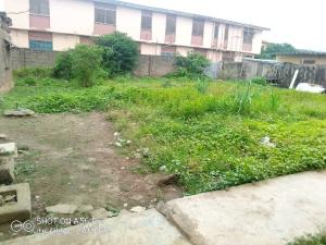 Residential Land Land for sale Near zenith bank Aguda(Ogba) Ogba Lagos