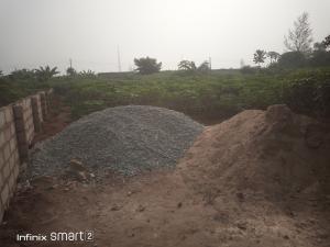 Land for sale Aiyetoro off Ayobo area  Ipaja Lagos