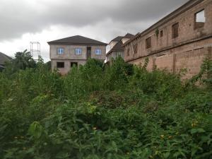 Land for sale Peace Estate Baruwa Ipaja Ipaja Lagos
