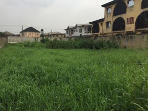 Residential Land Land for sale Rufus Olaniyan estate  Mile 12 Kosofe/Ikosi Lagos