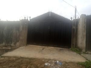 Residential Land Land for sale  By Pako Bus Stop in Federal Housing Estate Akesan Alimosho Lagos