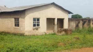 1 bedroom mini flat  Detached Bungalow House for sale Akogun Bus Stop, Itele Road, Ogun State Sango Ota Ado Odo/Ota Ogun