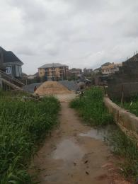 Land for sale Ago palace Okota Lagos