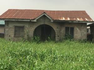 Residential Land Land for sale Unity Estate Owode onirin  Mile 12 Kosofe/Ikosi Lagos