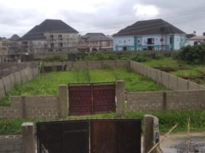 Residential Land Land for sale Divine estate,Community road Ago palace Okota Lagos