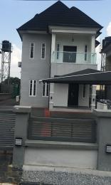 4 bedroom Detached Duplex for sale Maryland/first Unity/genesis/cooperative Badore Ajah Lagos