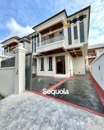 5 bedroom Detached Duplex for sale Oral 2 Oral Estate Lekki Lagos