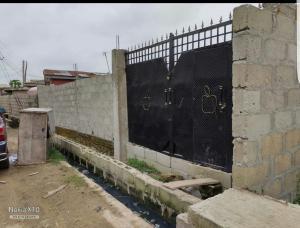 Residential Land for sale Alhaja Lambo Street Alapere Kosofe/Ikosi Lagos