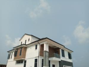 6 bedroom Massionette House for sale Nicon Town Nicon Town Lekki Lagos