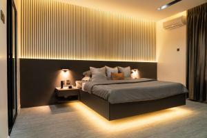 2 bedroom House for shortlet Bourdillon Court Estate, Chevron Drive chevron Lekki Lagos