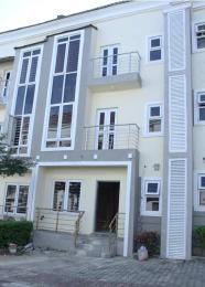5 bedroom Semi Detached Duplex House for sale Life Camp 11 Gwarinpa Abuja