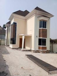 Detached Duplex House for sale Carlton gate Estate general Akobo Akobo Ibadan Oyo