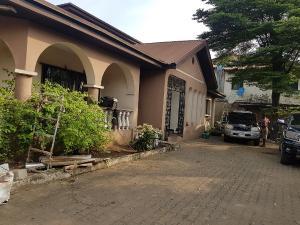 4 bedroom Detached Bungalow House for sale Crystal Estate Bye pass Ilupeju Ilupeju Lagos