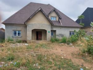 4 bedroom Detached Duplex House for sale pyakasa Lugbe Abuja