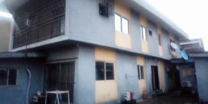 6 bedroom Detached Duplex House for sale Ajao Estate Ikeja  Airport Road(Ikeja) Ikeja Lagos