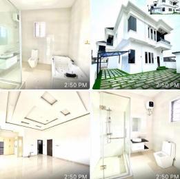 4 bedroom Detached Duplex for sale Peninsula Estate Ajah Lagos