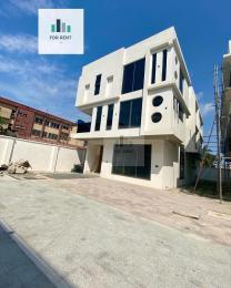 4 bedroom Detached Duplex for rent Ikoyi Lagos