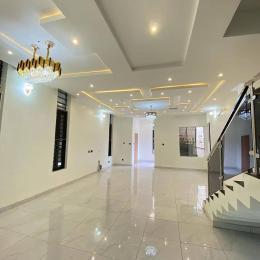4 bedroom Mini flat for sale Ikota, Lekki Ikota Lekki Lagos